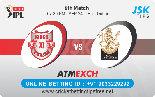 Cricket Betting Tips And Match Prediction For Punjab vs Bangalore 6th Match Match Prediction With Online Betting Tips Cbtf Cricket, Free Cricket Tips, Match Tips, Jsk Tips
