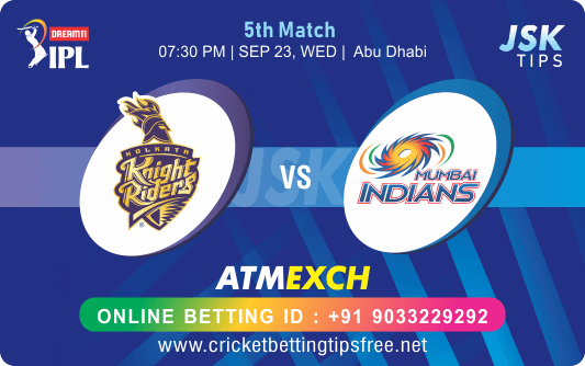 Cricket Betting Tips And Match Prediction For Kolkata vs Mumbai 5th Match Prediction With Online Betting Tips Cbtf Cricket, Free Cricket Tips, Match Tips, Jsk Tips